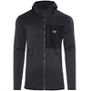 Arc'teryx Fortrez Hoody Men Carbon Copy